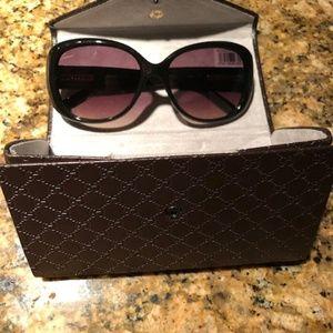 Almost New Gucci Sunglasses